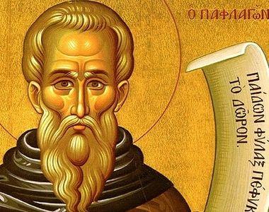 Rugăciune către Sfântul Nicolae