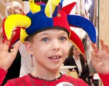 VIDEO | Vedetele și darurile de Moș Nicolae. Copiii cuminți au primit tot ce și-au dorit
