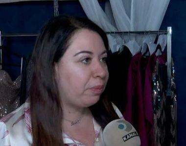 VIDEO | Oana Roman s-a lansat în modă