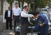"""Ce spune actorul Tarik Papuccoglu, batranul Yakup, despre rolul pe care il interpreteaza in serialul turcesc """"Gulperi""""?"""