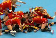 Victorie URIAȘĂ a naționalei României la mondialul de handbal! Am învins Ungaria în ultima secundă și mergem mai departe