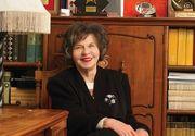 Una dintre cele mai longevive actriţe de teatru din lume, Stoyanka Mutafova, a murit la vârsta de 97 de ani