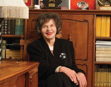 Una dintre cele mai longevive actriţe de teatru din lume, Stoyanka Mutafova, a murit la...