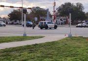 Doi morţi, inclusiv atacatorul, într-un atac armat în baza aeronavală americană Pensacola