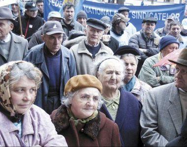 Decizie șoc a Guvernului Orban: Pensionarii cărora li se va tăia drastic din bani