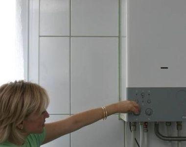 Toți cei cu centrale termice sunt afectați! Pentru ce trebuie să dea bani în plus