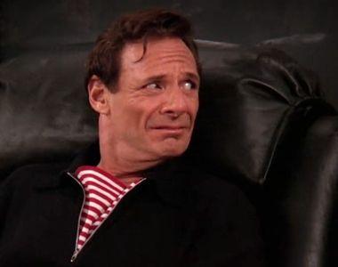 """A murit actorul care l-a jucat pe tatăl lui Rachel în serialul """"Friends"""""""