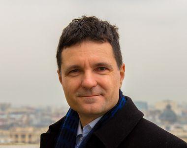 Nicușor Dan a fost desemnat candidatul USR Bucureşti la Primăria Capitalei