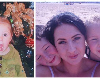 Drama unei mame a cărei fiică a murit de Sărbători. După un an, femeia încă aşteaptă ca...