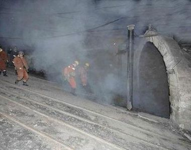 Africa de Sud: Patru mineri au murit după ce o stâncă a căzut şi i-a blocat în...
