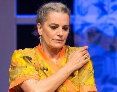 Vestea care a doborât-o pe Maia Morgenstern, după ce s-a împăcat cu fostul soţ! Celebra...