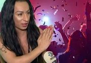 VIDEO   Scandal monstru într-un club din Bucureşti: Proprietarii sunt acuzaţi de transfobie