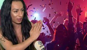 VIDEO | Scandal monstru într-un club din Bucureşti: Proprietarii sunt acuzaţi de transfobie