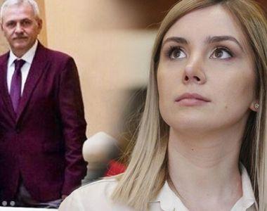 Iubita lui Liviu Dragnea are probleme cu somnul de când acesta e la închisoare? Irina...