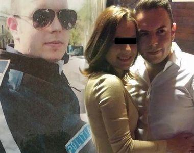 Cu cine s-a căsătorit văduva polițistului Bogdan Gigină? Au trecut 4 ani de la moartea...