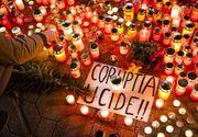 VIDEO | Pronunţarea în dosarul Colectiv, amânată pentru 16 decembrie