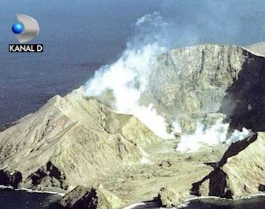 VIDEO | Cinci morți după erupția unui vulcan. Imagini terifiante