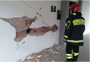 Un cutremur de magnitudinea 4,5 în Toscana, fără victime, provoacă panică în rândul populației