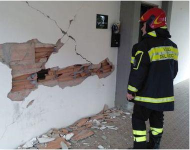 Un cutremur de magnitudinea 4,5 în Toscana, fără victime, provoacă panică în rândul...