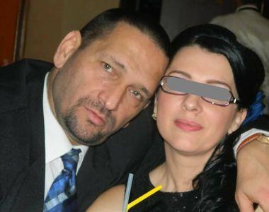 Ea e soţia lui Traian Berbeceanu, comisarul care va fi şeful de cabinet al ministrului...