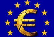 VIDEO | Euro a explodat și ar putea ajunge la un nivel uriaș. Avertismentul de ultimă oră al analiștilor economici
