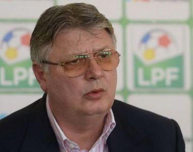 Dumitru Dragomir îi acuză pe Gino Iorgulescu şi pe subalternii acestuia că au vrut să-l...