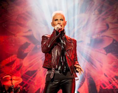 Roxette. Marie Fredriksson, solista formației Roxette, a murit