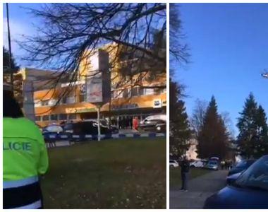 Autorul atacului armat din estul Cehiei, soldat cu şase morţi şi doi răniţi într-un...