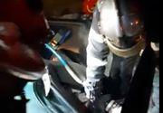 Accident teribil în Argeș: un pompier în vârstă de 41 de ani și fratele său au murit