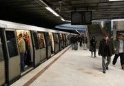 Detalii neștiute despre metroul bucureștean: de ce nu a vrut Ceaușescu metrou în Drumul Taberei/de ce stația de la Piața Romană e atât de îngustă