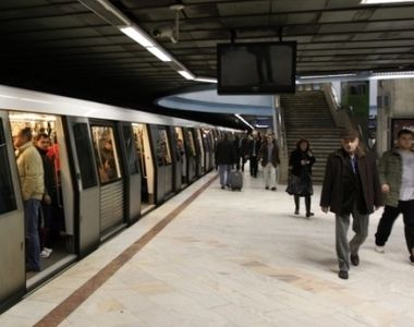 Detalii neștiute despre metroul bucureștean: de ce nu a vrut Ceaușescu metrou în Drumul...