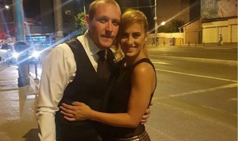 What's Up, reclamat de prietenă pentru agresiune, a fost prins de poliție cu droguri