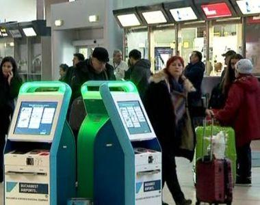 VIDEO | Biletele de avion se scumpesc. Cât costă cursele spre Roma, Madrid și Londra