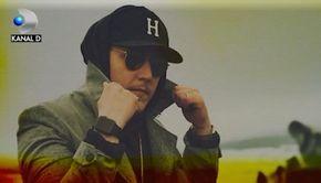 VIDEO | What's Up, de negăsit după ce a fost audiat. Ce pedeapsă riscă pentru că a fost agresiv cu polițiștii