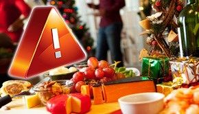 VIDEO | Pericolul din masa de Sărbători. Ce ne sfătuiesc nutriționiștii