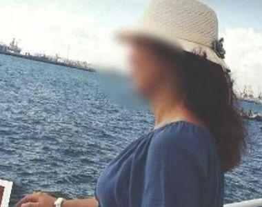 VIDEO | Bătută până la comă pofundă de soțul ei, psiholog la Poliția de Frontieră