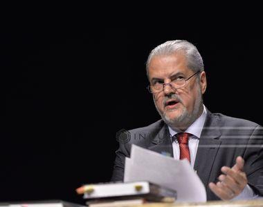 """Adrian Năstase, după ce Iohannis a anunţat că îi va retrage Ordinul """"Steaua României"""":..."""