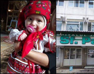 Tragedie într-o familie din Focșani. O fetiță de cinci luni a murit din vina medicilor,...