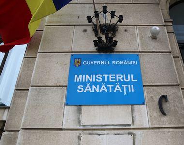 Zece societăţi medicale propun Ministerului Sănătăţii elaborarea unui protocol...