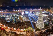 Târgul de Crăciun din București, unul dintre cele mai scumpe din Europa! Prețurile produselor sunt mai piperate decât cele din Paris sau Monaco!