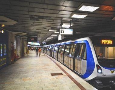 Se închide metroul din București? Anunț de ultimă oră