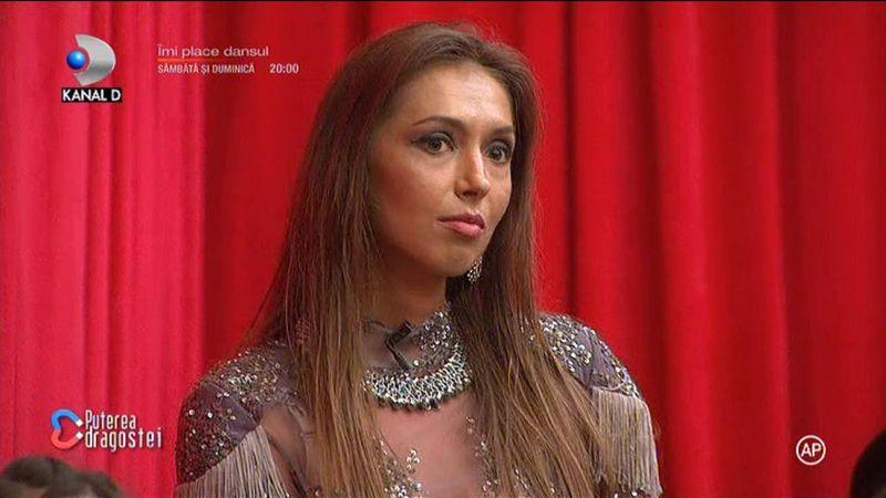 """Mariana de la """"Puterea Dragostei"""" bătaie și scandal cu fetele din casă: """"Îți dau cu masa asta în cap! O să vină Jador să mă ia"""""""