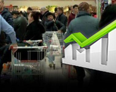 VIDEO | Sărbători mai scumpe. Prețurile produselor de bază au explodat!