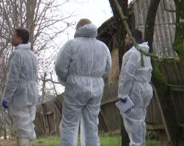 VIDEO | Dubla crimă din Satu Mare. Femeile, ucise pentru 4.000 de euro. Criminalii sunt...