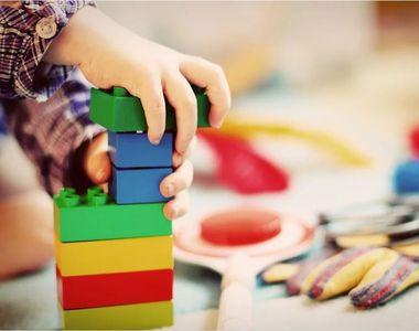 Constanţa: Un copil de cinci ani a ajuns la spital, după ce un dulap de la grădiniţă a...