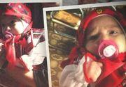 VIDEO | Bebeluș mort după un diagnostic greșit. Mesajul părinților îndurerați