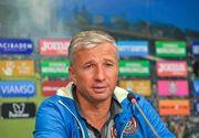 Dan Petrescu: Celtic poate să câştige campionatul românesc cu echipa a treia. În Liga Europa, Celtic poate câştiga trofeul, la fel şi Lazio