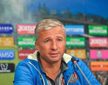Dan Petrescu: Celtic poate să câştige campionatul românesc cu echipa a treia. În Liga...