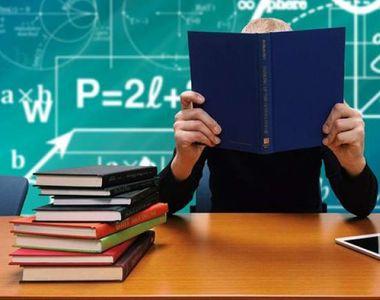 Pedepse drastice pentru elevii scandalagi: amenințarea sau lovirea profesorilor va fi...
