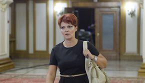 Olguța Vasilescu tună și fulgeră după ce Guvernul Orban a anunțat creșterea pensiilor speciale